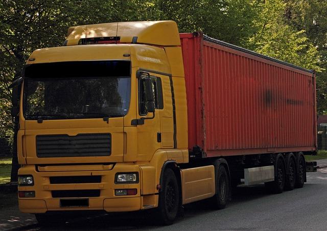 Un lugar de confianza para los camioneros