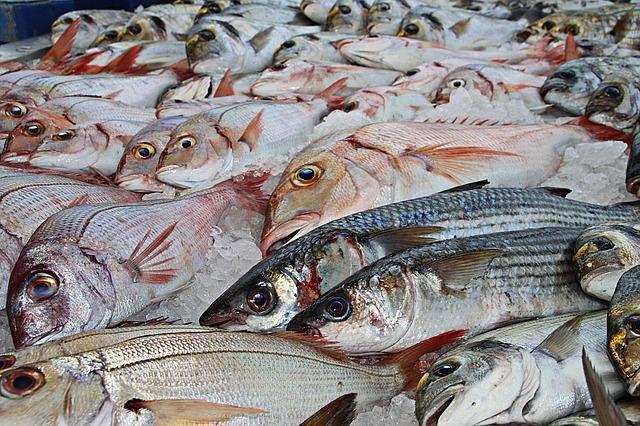 4 pescaderías online más conocidas en España
