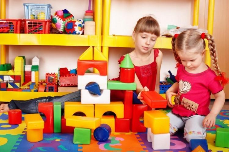 ¿Qué importancia tienen los juguetes en los niños?