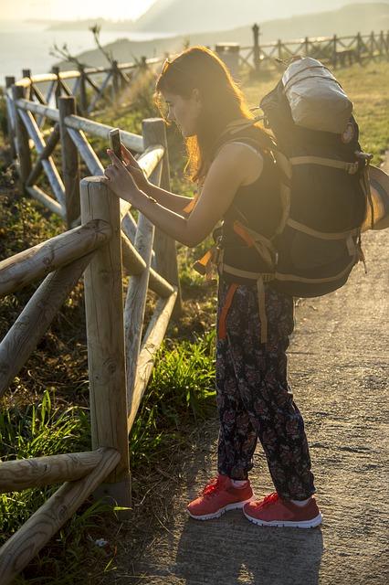 ¿Deseas realizar el Camino de Santiago sin problemas? Logralo con estas ideas